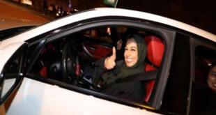 Suudi Arabistan, toplumsal cinsiyet eşitliği konusunda hızla gelişiyor