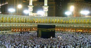Suudi Arabistan'da hac başvuruları başladı