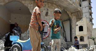 UNICEF: Pandemi 7 milyon çocuğun yetersiz beslenmesine yol açabilir