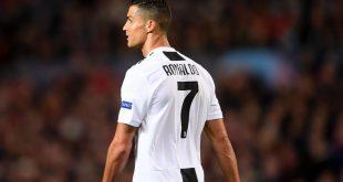 Ronaldo futbol tarihinin en golcü oyuncusu oldu