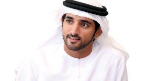 Dubai Veliaht Prensi: Geleceğimizi kendi ellerimizle yapacağız
