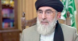 Eski Başbakan Hikmetyar: Afganistan'a en çok zarar veren ülke İran