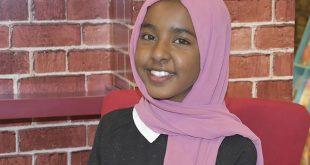 BAE'de Ödül Alan Kitap Kurdu Kızın Hayali Erdoğan'ı Görmek