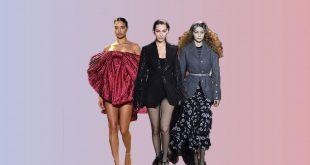 New York Modası, Arap mankenlerin haftası oldu