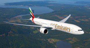 Emirates, Phnom Penh ve Bangkok'u birleştiriyor