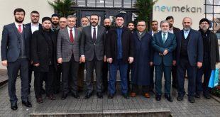 Uluslararası Türkiye Arapça Kitap ve Kültür Günleri başlıyor