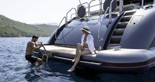 Yalıkavak Marina, Dubai'de Türkiye'yi temsil edecek