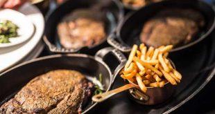 Dubai Yemek Festivali, 2019'un en iştah açıcı etkinliği