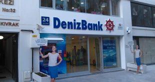 DenizBank'ın aktifleri 2018 yılında 197 milyar TL'ye ulaştı
