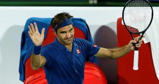 Roger Federer'den Tokyo Olimpiyatları çıkışı