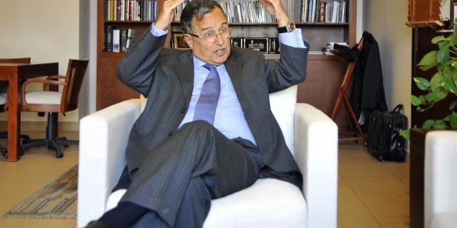 Mısır eski Dışişleri Bakanı Fehmi: Filistin meselesi marjinalleştirildi