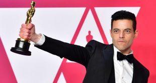 Oscar'ı Mısırlı göçmenin oğlu kazandı