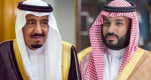 Kral Selman, Şeyh Mansur el-Ahmed'in ölümü nedeniyle Kuveyt Emiri'ne taziyelerini iletti