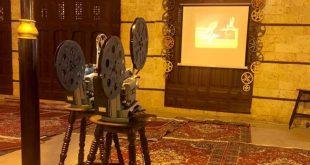 Cidde sinemasının hikayesi 40 yıl öncesine dayanıyor