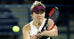 Dubai Duty Free Tenis Turnuvası'nda çeyrek final heyecanı başlıyor