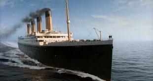 Titanic bu kez Dubai'den yola çıkacak