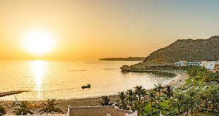 Umman'ın saklı cennetleri