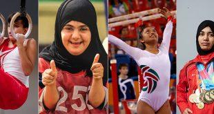 Abu Dabi 2019 Özel Olimpiyatlar'da yarışacak yarışmacılar