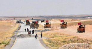 Şam rejimi 8 konuda başarısızlığa uğradı