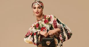 Ramazan'a Dolce&Gabbana'yla girin