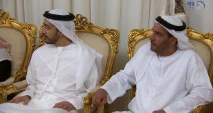 Muhammed bin Zayed, Cumhurbaşkanı Temsilcisine başsağlığı diledi
