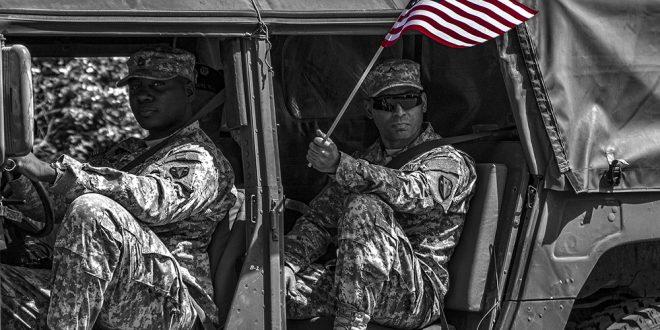 Ortadoğu'da iki proje: ABD hangisini destekliyor?