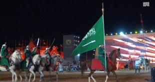 Kral Abdülaziz Deve Festivali başladı