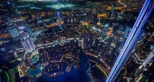Online vizeyle ver elini Birleşik Arap Emirlikleri'ne…