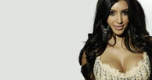 Kim Kardashian poposu yaptırayım derken…