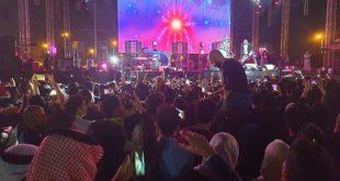 Suudi Arabistan, Pitbull ve Akon ile sallandı