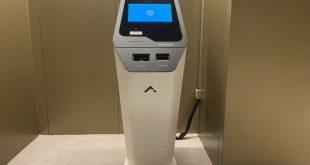 Dubai'nin ilk Bitcoin ATM'si açılıyor
