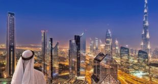 Dubai ve Abu Dabi'de turizm rekoru!