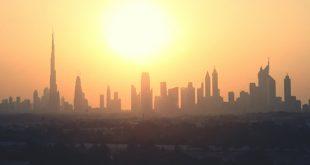 Birleşik Arap Emirlikleri, artık dünyanın en güvenli ülkesi