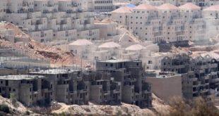 İsrail Batı Şeria'nın C Bölgesindeki Filistin inşaatlarını durduracak