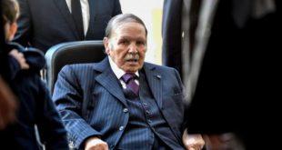 Buteflika'ya yakınlığı ile bilinen işadamı Haddad'a 6 ay hapis