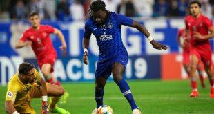 Gomis'li Al Hilal, Katar temsilcisini 3-1'le geçti