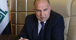 Irak Başbakanı, parlamentodan Ninova Valisi'nin görevden alınmasını talep etti