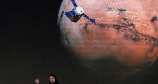 Birleşik Arap Emirlikleri, 50. kuruluş yıldönümünü Mars'ta kutlayacak