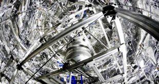 Abu Dabi bilim insanları, 'karanlık madde' üzerinde çalışıyor