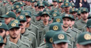 Devrim Muhafızları'nın yeni komutanından İran'ın nüfuzunu genişletme sözü