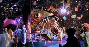 Dubai Fuar 2020, doğa ile insan ilişkisinin hikâyesini anlatacak