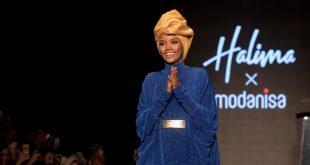 'İstanbul Modest Fashion Week' davetlilerden tam not aldı