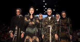 İstanbul Modest Fashion Week'e ünlü akını