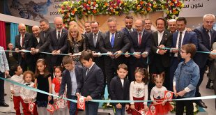 Suudi Arabistan ve Birleşik Arap Emirlikleri firmaları ev tekstili fuarında
