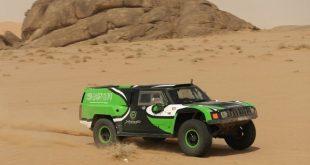 Suudi Arabistan, 2020 Dakar Rallisi'nin detaylarını açıkladı
