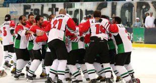 BAE, Buz Hokeyi Dünya Kupası'na katılmaya hak kazandı