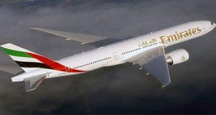 İstanbul Havalimanı'ndan Emirates'le uçun