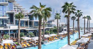 Dubai'nin en iyi plaj kulüpleri