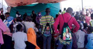 Sudan'daki devrim 'sokak kahramanlarını' topluma entegre etti