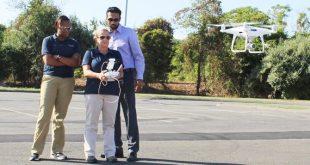 Suudi Arabistan'da 'drone'lara özgürlük